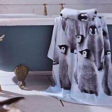 Toalla de baño de baño y albornoces Catherine Lansfield con toalla de baño