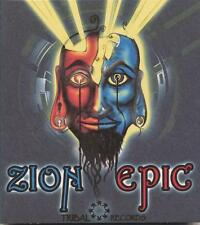 ZION = epic = PSY TRANCE TRIBAL GOA AMBIENT SOUNDS !!
