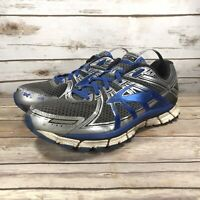 Brooks Adrenaline GTS 17 Shoes Mens Size 11.5 Athletic Running Cross Training