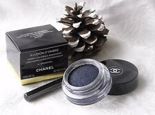 CHANEL Illusion D' Ombre - Long Wear Luminous Eyeshadow - 91 Apparition - BNIB*