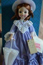 Madame Alexander 1590 Scarlett O'Hara - 14 inch Doll