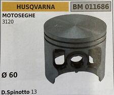 Kolben Komplett Husqvarna BM011686