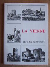 DEPARTEMENT DE LA VIENNE. MILLE ET UNE MERVEILLES DE LA FRANCE. Ed BASTION 1997