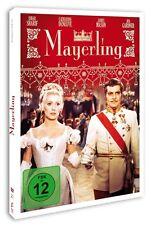 Mayerling (Omar Sharif, Catherine Deneuve, Ava Gardner) DVD NEU + OVP!