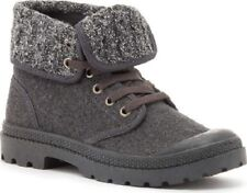 73604dfc710 Rocket Dog Women s Pilot Ankle Boot Charcoal Medium 9.5
