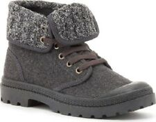 Rocket Dog Pilot ankle boots charcoal gray roll down adjustable sz 11 Med NEW