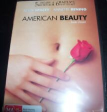 American Beauty (Kevin Spacey Annette Bening)(Australia Region 4) DVD – New