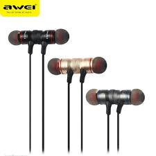 Awei A920BL Earphone Wireless Stereo Mini Headphone Earphones Bluetooth In-ear