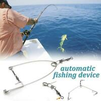Auto Fishing Hook Launcher Automatic Fishing Device Tools Accessories Outdoor