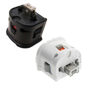 White Motion Plus Adapter Sensor for Nintendo-Wii/Wii U Remote Controller BE