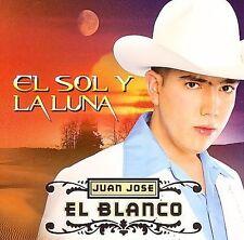 Juan Jose el Blanco : Sol Y La Luna CD