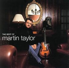 Best of Martin Taylor
