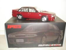 1:18 Biante Peter Brock HDT VL SS Group A Commodore Red with momo wheels