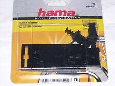 Hama 088402 Navigation Holder Ventilation Grill Mount