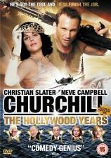 Churchill - The Hollywood Years (DVD, 2005)