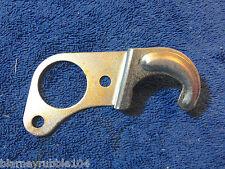Harley U UL UH ULH Timer Spark Control Bracket 37-46 Flathead 32735-37
