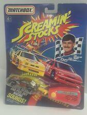 1991 1:64 Screamin Stocks Davey Allison Texacon Matchbox