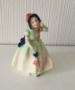 Royal Doulton Figurine - 'Babie' HN 1679