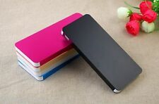 50000mAh External Power Bank Backup Battery Charger for iPhone/Samsung-Black