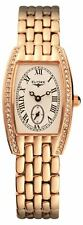 New Elysee Germany Tyra Women's Watch Gelbgold-Ionisiert 84017