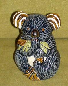Rinconada Koala figurine