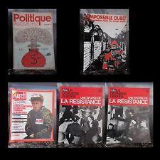 Politique Soljenitsyne Dernière guerre L'impossible oubli ARTBOOK by PN