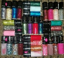 LOT 50 Hard Candy Nail Polish NEW COLORS Wholesale AT LEAST 20 SHADES Resale !
