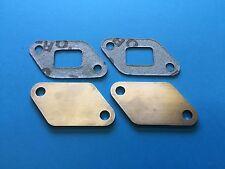 DAIMLER SP250 & V8 250 Saloon culasse plaques d'obturation
