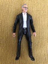 Hasbro Marvel Legends Suited Stan Lee MCU Figure Customized Hand Painted Fodder