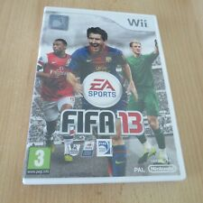 FIFA 13 (Wii) - Pal version