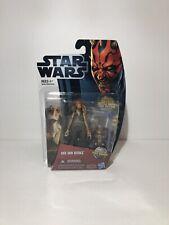 Star Wars Movie Heroes JAR JAR BINKS MH13 New In Package NIP
