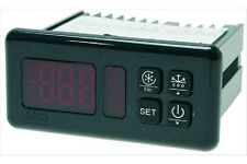 AKO-D14112 12/24v Industrial Digital Thermostat Controller for Refrigeration