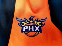 Nike NBA Phoenix Suns Shorts - Authentic - New W/Tags -> Fast Shipping!