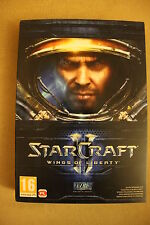 StarCraft 2: Wings of Liberty (PC/MAC) Polish New Sealed Polska