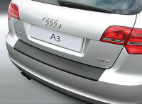 Ladekantenschutz AUDI A3 Sportback 5 Türer 8PA PASSGENAU Abkantung S3 ab 6.2008>