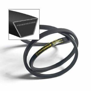 "B106 B Section Protorque V Belt 17x11x2700mm (106"") - Free UK Postage"