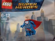 LEGO DC Super Heroes Lex Luther 30614 [Building Toys, Minifigure, Superman] NEW
