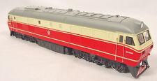 Bachmann ct00102 – China Rail, df11, rojo/beige-nuevo-en su embalaje original