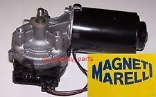 FIAT DUCATO PEUGEOT BOXER CITROEN JUMPER 94-02 FRONT WIPER MOTOR OEM MARELLI