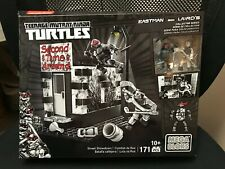 Mega Bloks Teenage Mutant Ninja Turtles Street Showdown DPD79