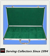 Alluminium Storage Case for Chase Cards or mini set-Valuable Trading cards