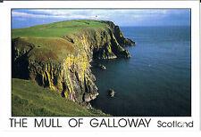POSTCARD THE MULL OF GALLOWAY SCOTLAND 2003