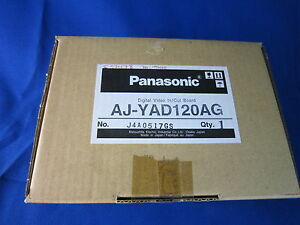 PANASONIC  AJ-YAD120AG  DIGITAL VIDEO IN/OUT BOARD