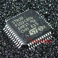 5PCS STM32F103C8T6 QFP 32-bit MCU with Flash New original