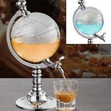 Globe Wine Decanter Dispenser - Bar Beverage Drink Alcohol Liquor Beer Whiskey