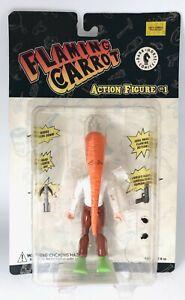 Flaming Carrot Dark Horse Comics Action Figure 1999