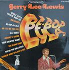"""Vinyle 33T Jerry Lee Lewis """"Be-bop lula"""""""