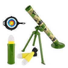 GI Joe Weapon Missile Mortar Shell POC 2010 Original Figure Accessory