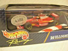 Hotwheels: Williams FW20 Heinz-Harald Frentzen - 22806