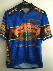 Pearl izumi Mens Large Sierra Nevada cycling jersey